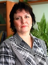 Ольга Петровна Никонова