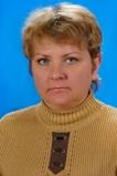 Бакунина Марина Вячеславовна