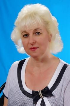Ольга Николаевна Якушова