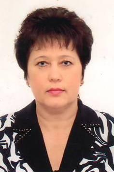 Валентина Ивановна Почерова